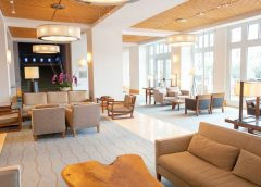 Hotel Operator Greentree Getting Ready to Check Out of New York?