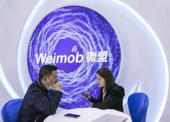 Tencent-Backed Weimob's Big Investors Head for Exit Doors